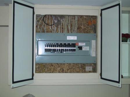 Impianto elettrico a norma impianti elettrici - Impianto idraulico a norma ...