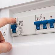 Sicurezza impianto elettrico