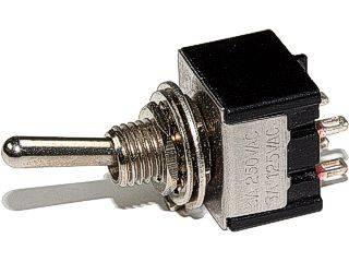 Interruttore impianti elettrici conosciamo meglio l for Tipi di interruttori elettrici