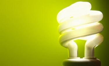 lampadina a luce calda