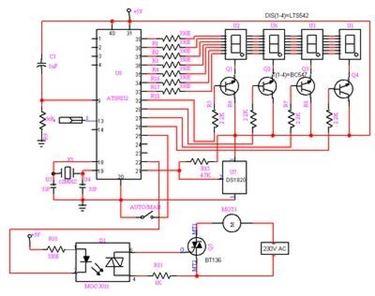 progetto elettrico