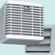 sistema di ventilazione meccanica controllata