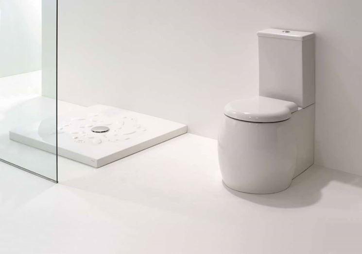 cassetta scarico wc - Impianti Idraulici