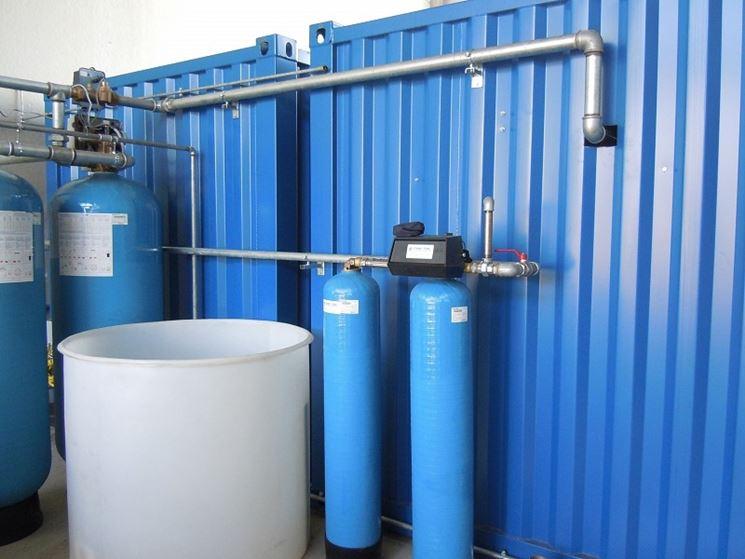 filtri acqua