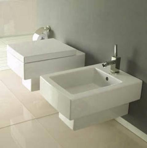 Fissare i sanitari del bagno impianti idraulici - Quanto costano i sanitari del bagno ...
