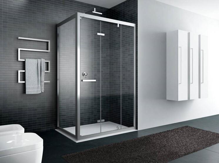 Installare una doccia impianti idraulici for Cabine doccia prezzi leroy merlin