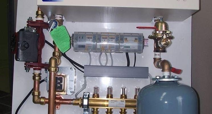 Impianti idronici