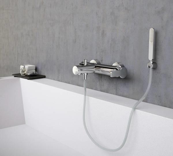 Rubinetto vasca da bagno – Raccordi tubi innocenti