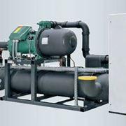 pompa di calore acqua acqua