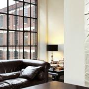 radiatore ventilato di design