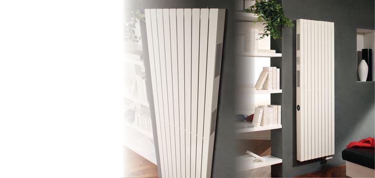 radiatore ventilato
