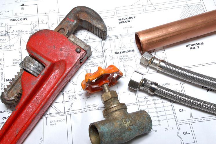 impianto idraulico manutenzione