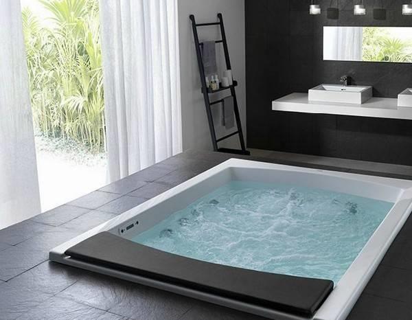Riparazione vasche da bagno impianti idraulici - Vasche da bagno grandi ...