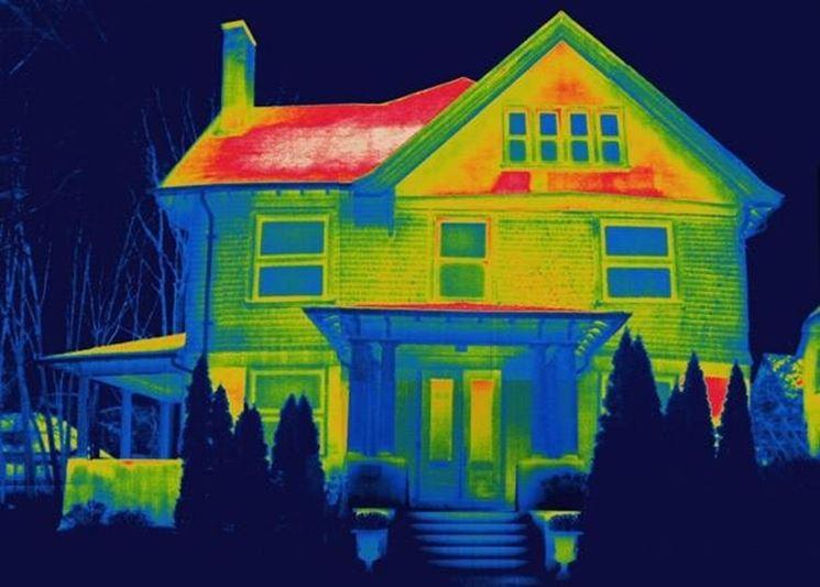 realizzazione audit energetico