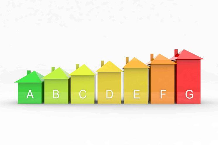 Certificazione energetica ace norme impianti - Certificazione impianti casa ...
