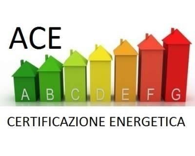 Certificazione energetica ace norme impianti for Certificazione impianti
