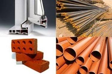 materiali costruzioni