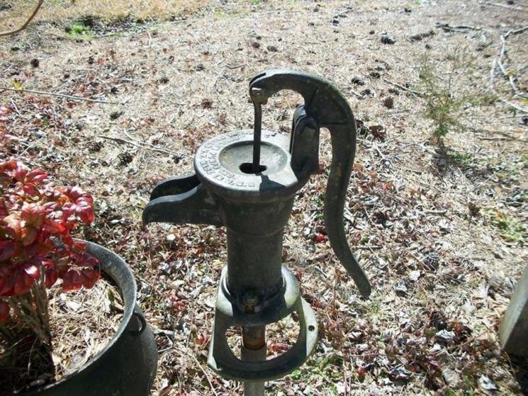 Modello pompa