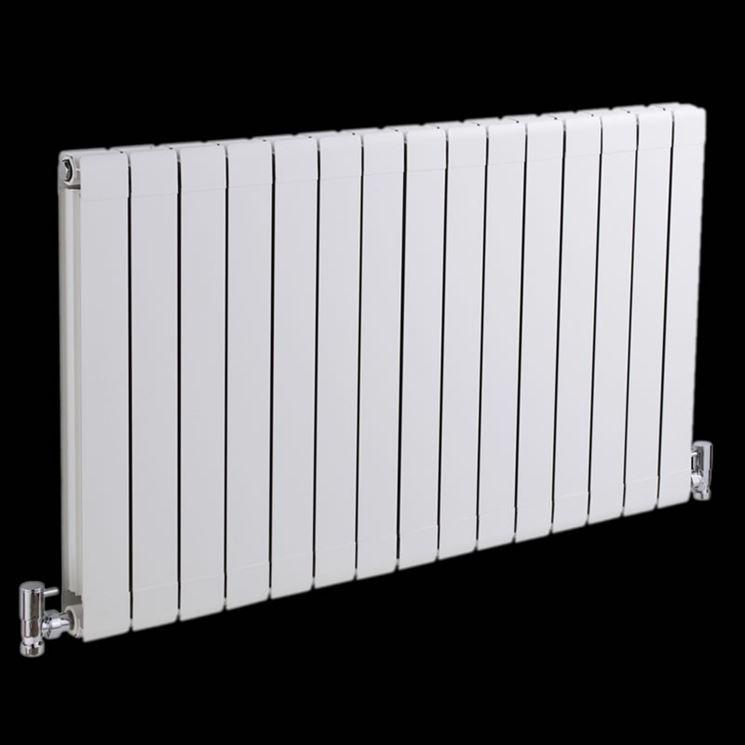 Costo termosifoni riscaldamento casa prezzo for Radiatori in alluminio
