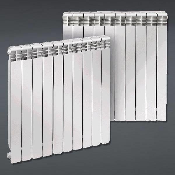 Dimensionamento termosifoni riscaldamento casa for Pannello radiante infrarossi amazon