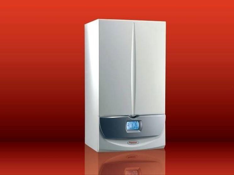 Le caratteristiche delle caldaie a condensazione