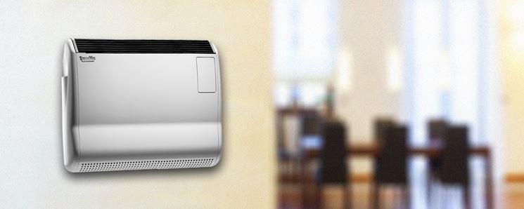 radiatore a gas fondital
