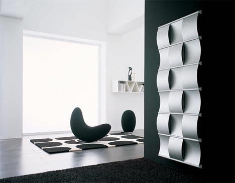 Radiatori design riscaldamento casa