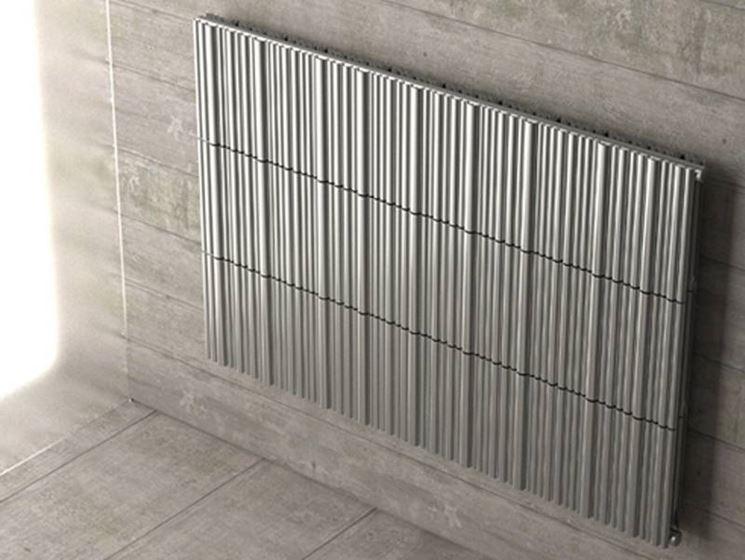 Radiatori di design riscaldamento casa for Calorifero d arredo