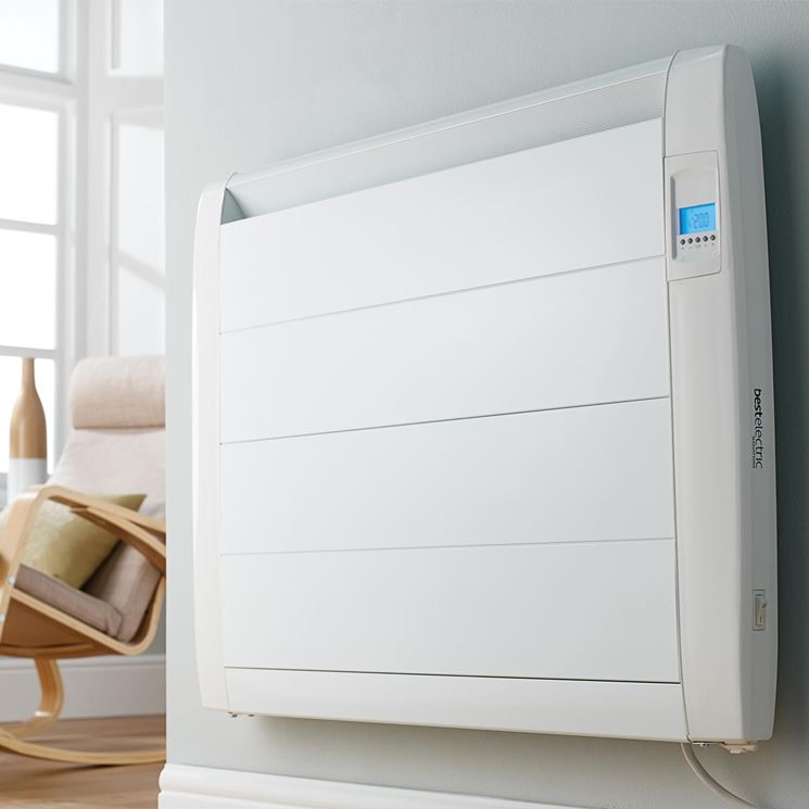 Radiatori elettrici  Riscaldamento Casa  Caratteristiche dei radiatori elettrici