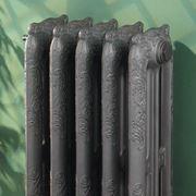 I radiatori in ghisa sono da sempre nelle nostre case