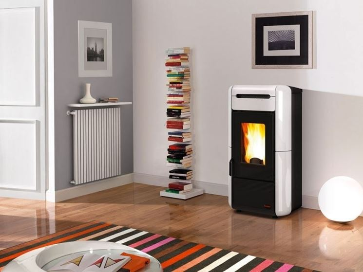 Stufe e caloriferi ultrapiatti riscaldamento casa for Stufe ariel energia