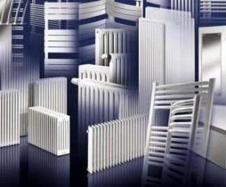 Termosifoni in acciaio riscaldamento casa - Casa in acciaio prezzo ...
