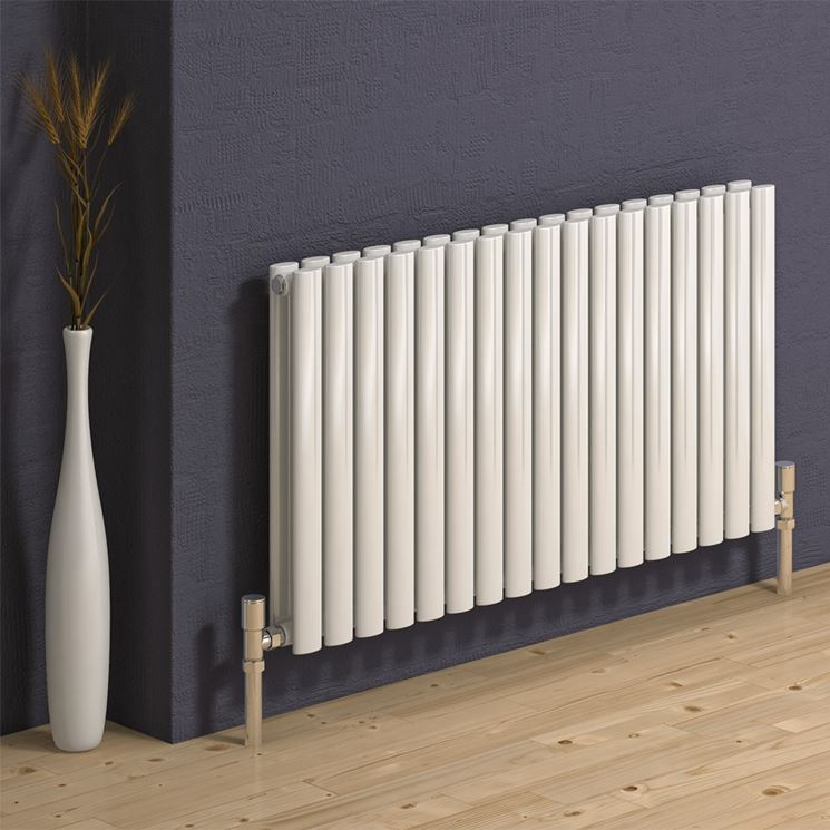 Moderno termoventilatore a gas