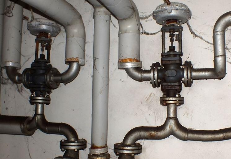 Verifica dei fumi caldaia riscaldamento casa fumi caldaia for Controllo fumi caldaia