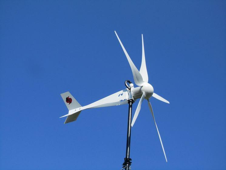 installazione impianto eolico fai ad te