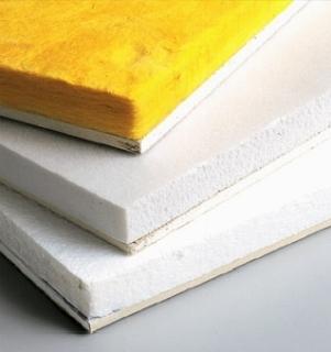 Pannelli isolanti - Sughero isolante termico interno ...
