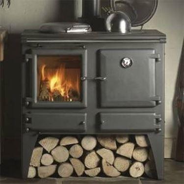 Cucine a legna - Stufe