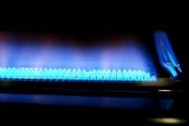Stufe a metano