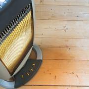 stufetta elettrica basso consumo