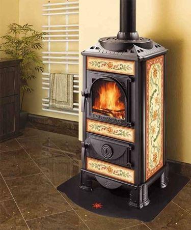 termostufa usata