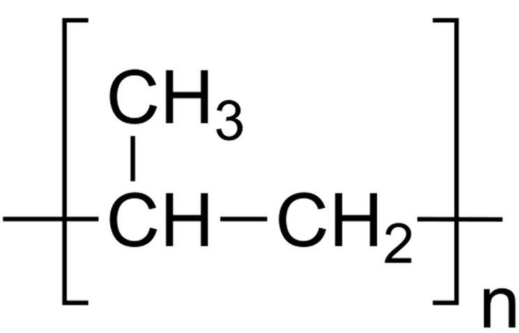 Caratteristiche polipropilene