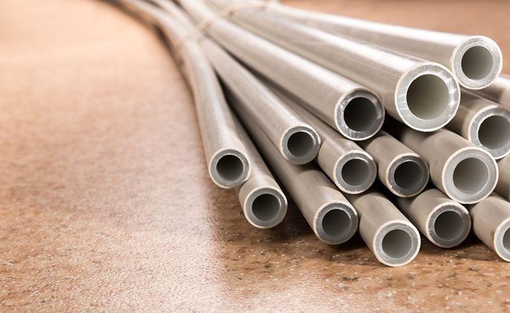 Tubo multistrato acqua tubi vantaggi tubi in for Migliori tubi per l impianto idraulico