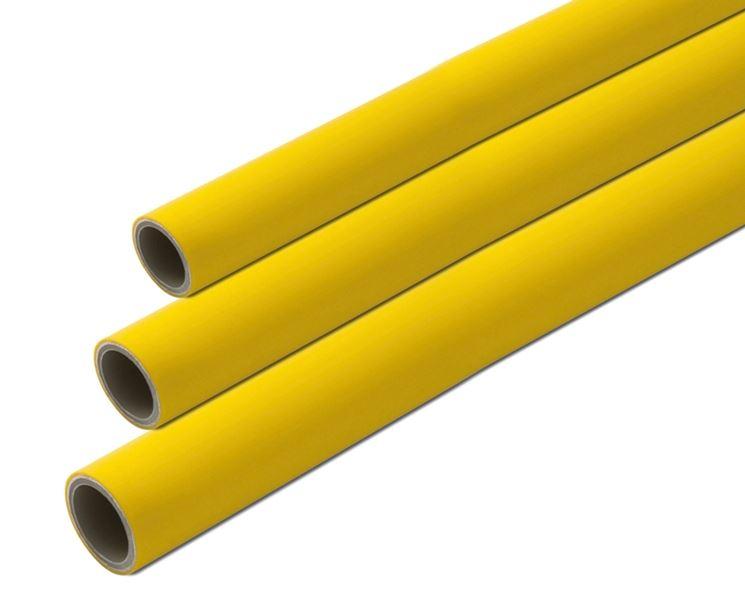 Tubo multistrato prezzi tubi costo dei tubi multistrato for Quali tubi utilizzare per l impianto idraulico