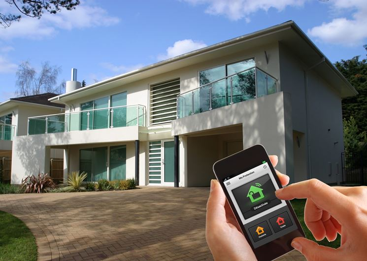 Antifurto casa prezzi quanto costa e come si installa - Antifurto casa costi ...