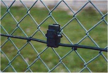 antifurto per recinzioni