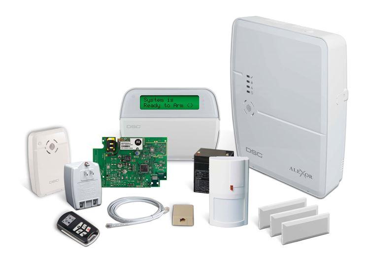 Sistemi di allarme videosorveglianza - Sistema allarme casa ...