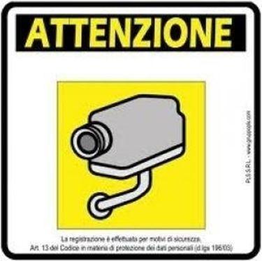 Il rapporto tra telecamere e privacy