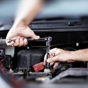 manutenzione automobile