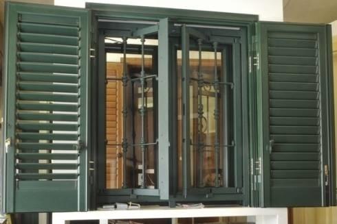Infissi blindati prezzi - Quanto costa una porta finestra in pvc ...