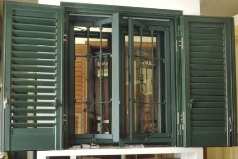 Finestre blindate prezzi finestra for Imposte finestre